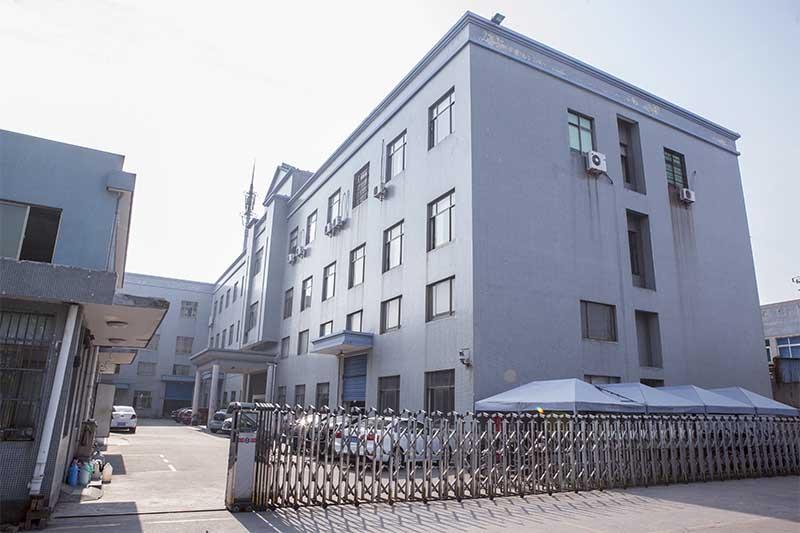 宁波市镇海元益机电制造有限公司