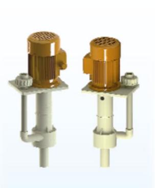 长轴水泵电机1