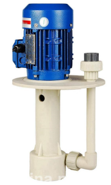 立式长轴电机2