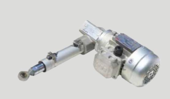 立式长轴电机4