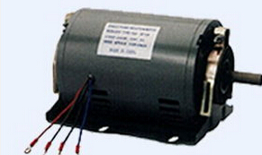 低噪音洗地机刷盘电机的优点