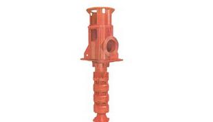 立式长轴泵配套电机过热原因