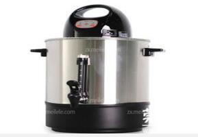 商用豆浆机适合场所及其要求分析