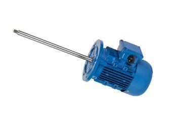 化工泵电机知名生产厂家