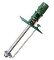 LC型立式长轴泵电机