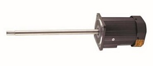 立式长轴电机