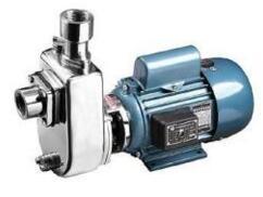 化工泵电机
