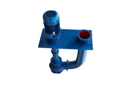 长轴水泵电机