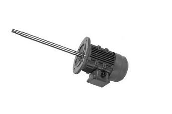 立式长轴电机选型参考依据