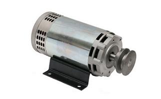 什么样的洗地机电机是高质量的电机?