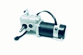 老年代步车电机的调速方法有哪些?