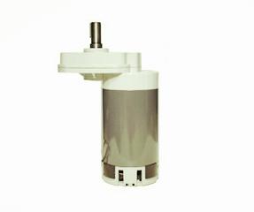 如何解决洗地机吸水电机无法关闭的故障?