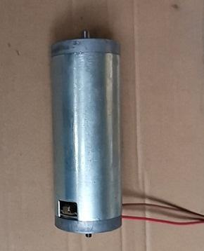 管状电机的特点和应用范围