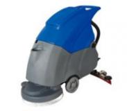 洗地机电机过热的处理方法