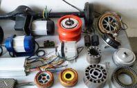 AGV无人搬运车电机有哪三种电机