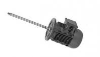 立式长轴电机的设计特点