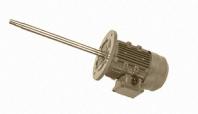 长轴水泵电机发热是什么原因?