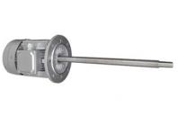 LC型立式长轴电机的工作原理
