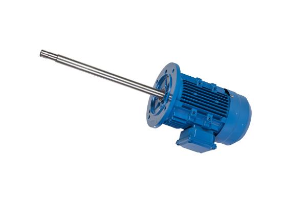 长轴水泵电机 YS90系列