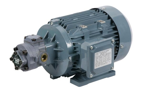 油泵电机TOP-2MY1500C