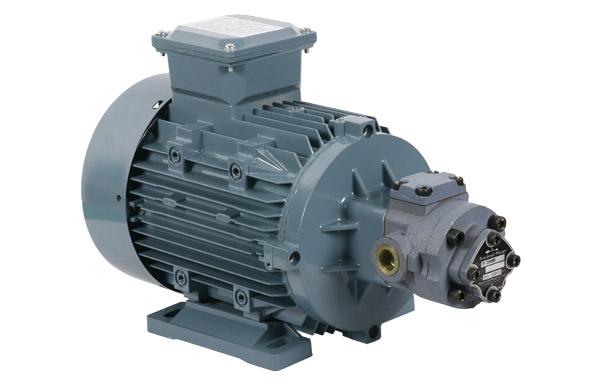油泵电机TOP-2MY1500F