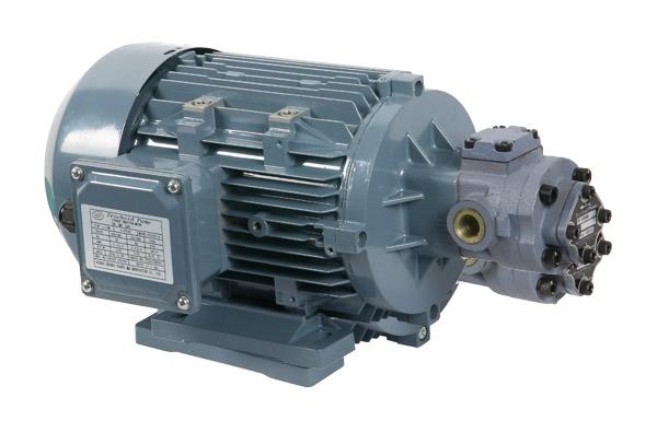 油泵电机TOP-2MY1500B