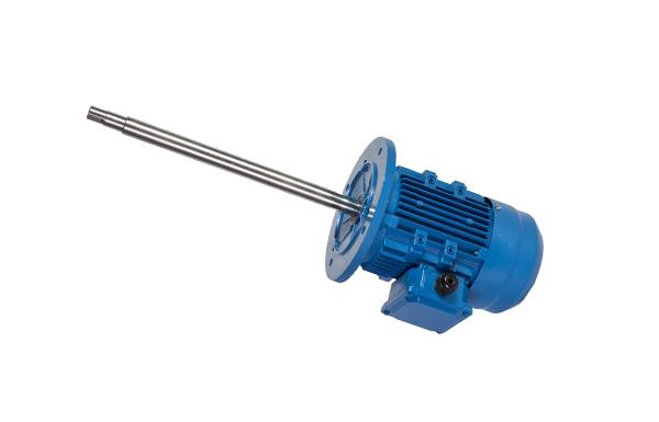 化工泵电机 YS80系列