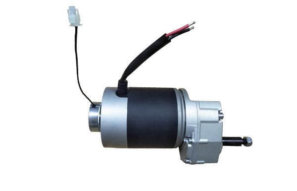 牵引驱动电机 GM126系列