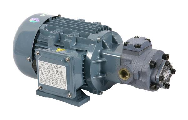 油泵电机TOP-2MY400A