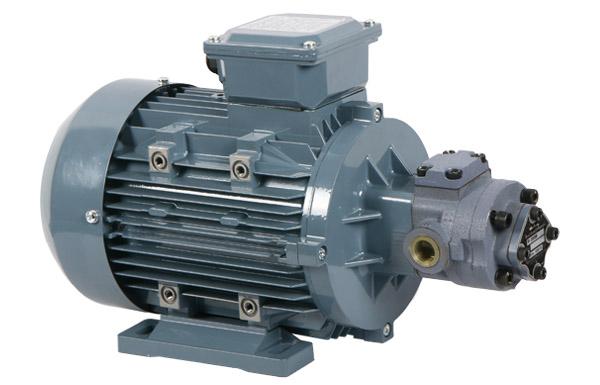 油泵电机TOP-2MY1500E