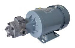 油泵电机TOP-2MY1500(铁壳1500W)