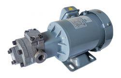 油泵电机TOP-2MY750(铁壳750W)