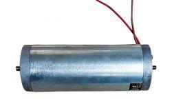 直流管状电机 ZYT-53L系列