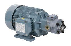 油泵电机TOP-2MY750A