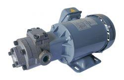 油泵电机TOP-2MY400(铁壳400W)