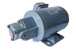 油泵电机TOP-1ME200(铁壳200W)